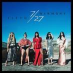 FIFTH HARMONY フィフス・ハーモニー/7/27 輸入盤 CD