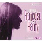 FRANCOISE HARDY フランソワーズ・アルディ/REAL... FRANCOISE HARDY 輸入盤 CD