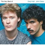 DARYL HALL & JOHN OATES ダリル・ホール&ジョン・オーツ/VERY BEST OF DARYL HALL JOHN OATES (LTD) 輸入盤 CD