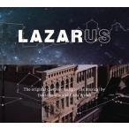 DAVID BOWIE / ORIGINAL NEW YORK CAST デヴィッド・ボウイ/オリジナル・ニューヨーク・キャスト/LAZARUS 輸入盤 CD