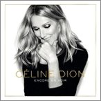 CELINE DION セリーヌ・ディオン/ENCORE UN SOIR (CALENDER VERSION) 輸入盤 CD