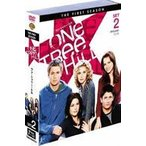One Tree Hill/ワン・トゥリー・ヒル〈ファースト・シーズン〉セット2 [DVD]