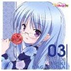 永塚紗季(日笠陽子) / ロウきゅーぶ!SS Character Songs 03 永塚紗季(日笠陽子) [CD]