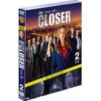 クローザー〈シックス・シーズン〉セット2 DVD