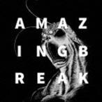 TERRASPEX/TVアニメ テラフォーマーズ オープニングテーマ::AMAZING BREAK CD