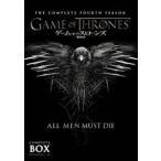 ゲーム・オブ・スローンズ 第四章:戦乱の嵐-後編- DVD コンプリート・ボックス [DVD]