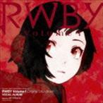 ジェフ・ウィリアムズ(音楽)/RWBY Volume1 Original Soundtrack VOCAL ALBUM CD