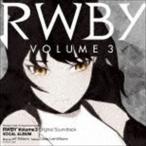 ジェフ・ウィリアムズ(音楽) / RWBY Volume3 Original Soundtrack VOCAL ALBUM [CD]