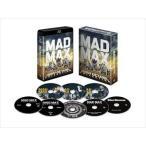 マッドマックスコレクション(初回限定生産) Blu-ray