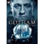 GOTHAM/ゴッサム〈サード・シーズン〉 コンプリート・ボックス [DVD]