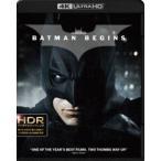 バットマン ビギンズ 4K ULTRA HD ブルーレイセット  1000701473