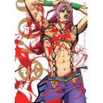 ジョジョの奇妙な冒険 黄金の風 Vol.9  33 36話 初回仕様版   Blu-ray