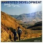 輸入盤 ARRESTED DEVELOPMENT / SINCE THE LAST TIME [CD]