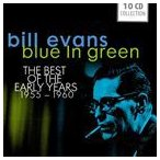 BILL EVANS ビル・エヴァンス/BLUE IN GREEN 輸入盤 CD