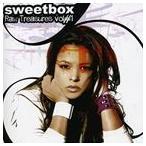 SWEETBOX スウィートボックス/RAW TREASURES VOL. 1 : 2000-2005 輸入盤 CD
