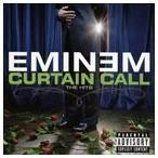 EMINEM エミネム/CURTAIN CALL : THE HITS 輸入盤 CD
