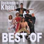 DSCHINGHIS KHAN ��������BEST OF ͢���� CD