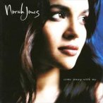 NORAH JONES ノラ・ジョーンズ/COME AWAY WITH ME 輸入盤 CD