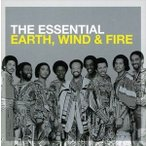 EARTH WIND & FIRE アース・ウィンド・アンド・ファイアー/ESSENTIAL 輸入盤 CD