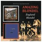 輸入盤 AMAZING BLONDEL / ENGLAND/BLONDEL [2CD]
