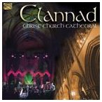 CLANNAD クラナド/CHRIST CHURCH CATHEDRAL 輸入盤 CD