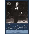 FRANK SINATRA フランク・シナトラ/OL' BLUE EYES IS BACK + THE MAIN EVENT 輸入版 DVD