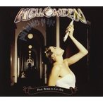 HELLOWEEN ハロウィン/PINK BUBBLES GO APE : EXPANDED EDITION 輸入盤 CD
