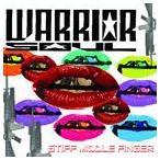 輸入盤 WARRIOR SOUL / STIFF MIDDLE FINGER [CD]