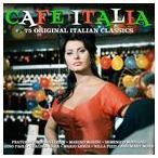 VARIOUS �����ꥢ����CAFE ITALIA ͢���� CD