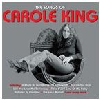 VARIOUS ヴァリアス/SONGS OF CAROLE KING 輸入盤 CD
