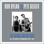 BOB DYLAN / PETE SEEGER ボブ・ディラン/ピート・シーガー/SINGER & THE SONG 輸入盤 CD