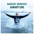 DAMIEN DEMPSEY ダミエン・デムゼイ/ALMIGHTY LOVE 輸入盤 CD