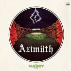 輸入盤 AZYMUTH / AZIMUTH [LP]