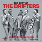 DRIFTERS ドリフターズ/BEST OF 輸入盤 CD
