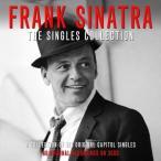 FRANK SINATRA フランク・シナトラ/SINGLES COLLECTION 輸入盤 CD