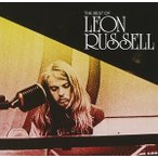 LEON RUSSELL レオン・ラッセル/BEST OF 輸入盤 CD