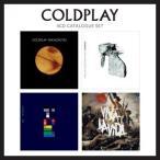 COLDPLAY コールドプレイ/4CD CATALOGUE SET 輸入盤 CD