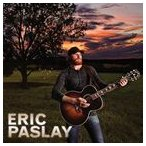 ERIC PASLAY エリック・パスレイ/ERIC PASLAY 輸入盤 CD