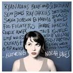 NORAH JONES ノラ・ジョーンズ/FEATURING NORAH JONES 輸入盤 CD