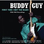 BUDDY GUY �Хǥ���������NUMBER ONE HITS 1956-1962 ͢���� CD