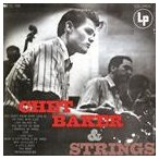 CHET BAKER チェット・ベイカー/WITH STRINGS 輸入盤 CD