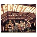 SECRET シークレット/1ST MINI ALBUM : SECRET TIME 輸入盤 CD