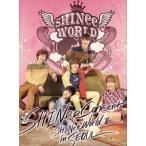 SHINEE シャイニー/2ND CONCERT ALBUM : SHINEE WORLD II IN SOUL 輸入盤 CD