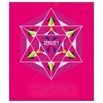 2NE1 トゥエニーワン/2014 2NE1 WORLD TOUR LIVE CD : ALL OR NOTHING IN SEOUL 輸入盤 CD