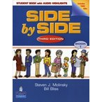 Side by Side 3rd Edition Level 1 Student book with Audio Highlights