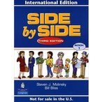 Side by Side 3rd Edition Level 1 Student book
