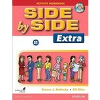 Side by Side Level 2 Extra Ed.: Activity WB w/CDs