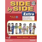 Yahoo!ぐるぐる王国 ヤフー店Side by Side Level 2 Extra Edition Student Book and eText w/CD