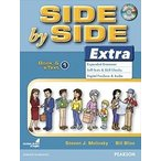 Yahoo!ぐるぐる王国 ヤフー店Side by Side Level 1 Extra Edition Student Book and eText w/CD
