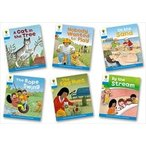 Oxford Reading Tree Stage 3 Stories CD付きパック